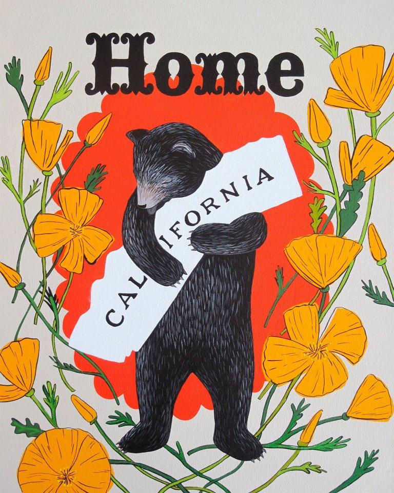 Home-Bear